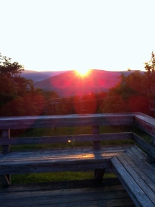 Belleayre Sunrise2